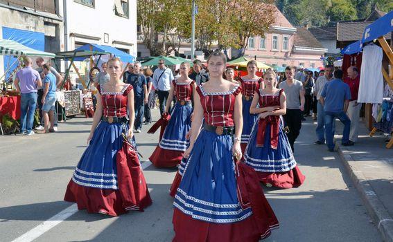 Kestenijada u Hrvatskoj Kostajnici - 7