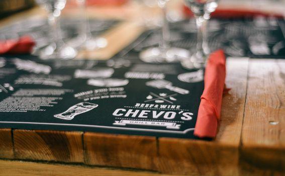 Chevo\'s - 2