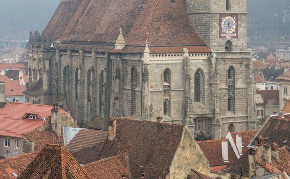 Crna crkva u Brašovu - 6
