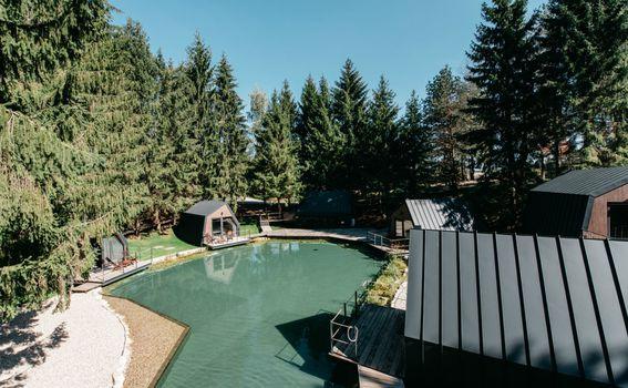 Plitvice holiday resort - 7