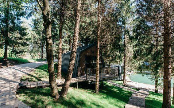 Plitvice holiday resort - 9