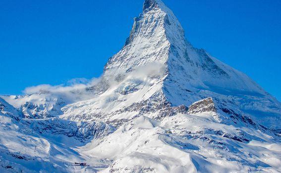 Matterhorn - 2