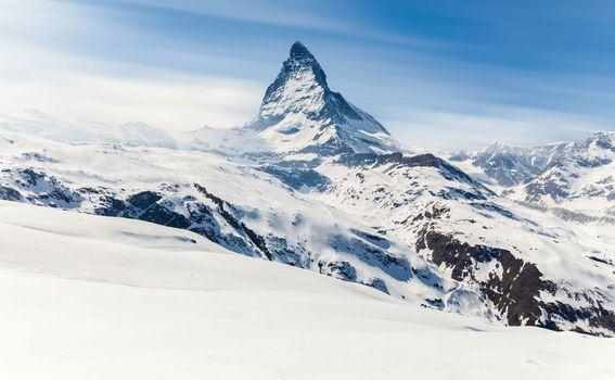 Matterhorn - 3