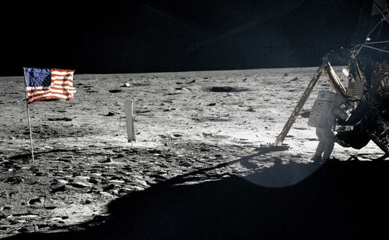 Neil Armstrong - 3