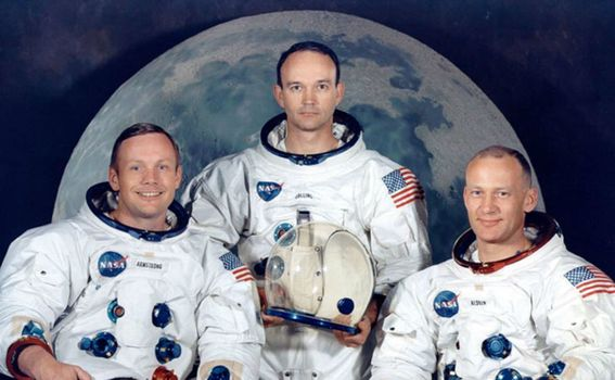 Neil Armstrong - 5
