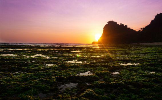Prekrasne indonezijske plaže