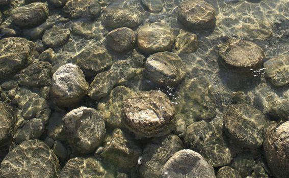 Jezero Crowley - 1