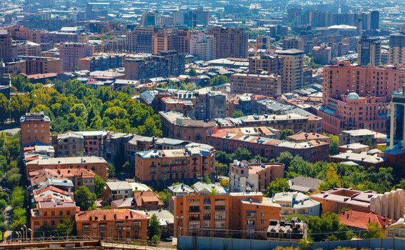 Erevan, Armenija - 7