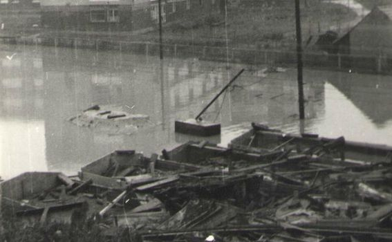 Poplava u Zagrebu - 2