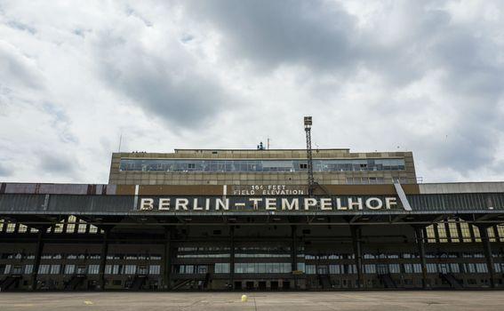 Tempelhof - 3