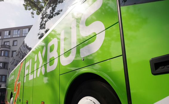 FlixBus - 3