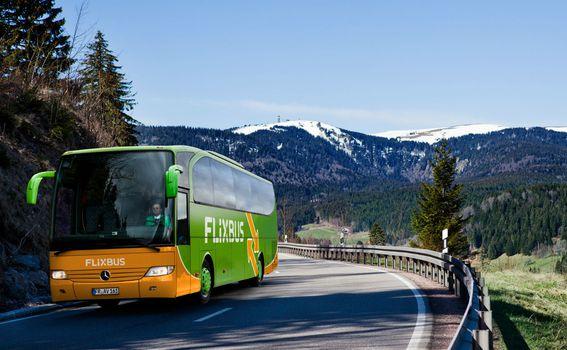 FlixBus - 4
