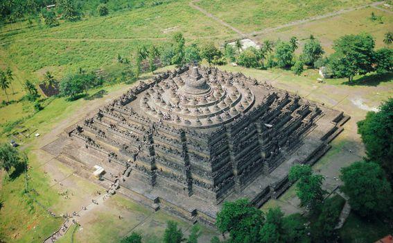 Borobudur - 1