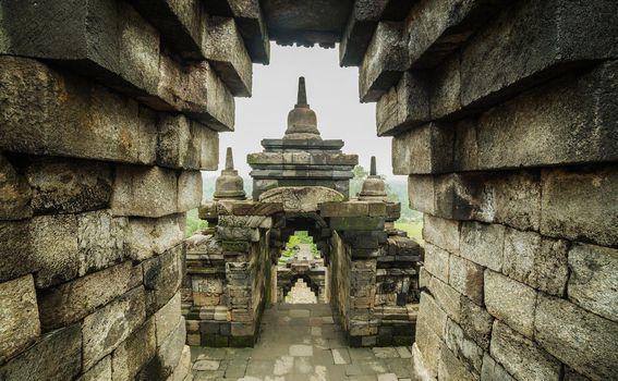Borobudur - 2