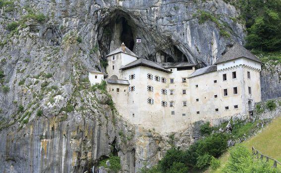 Predjamski dvorac - 6