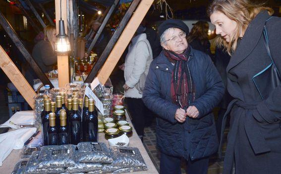 Vino i sve sisačko fino i Škrlet fest - 2