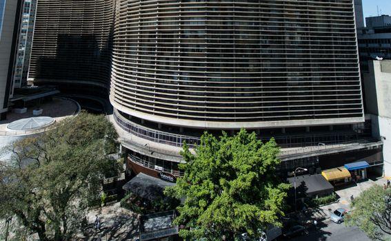 Edificio Copan - 1