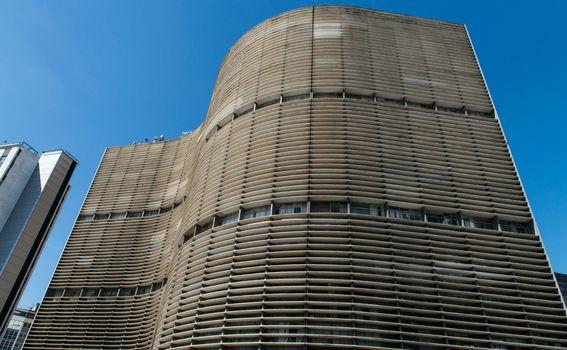 Edificio Copan - 2