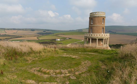 Clavell Tower - 2
