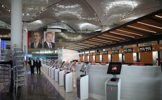 Novi istanbulski aerodrom - 4