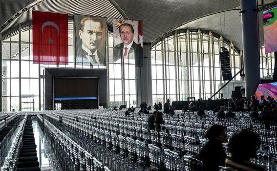 Novi istanbulski aerodrom - 5