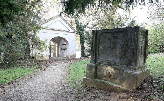 Jurjevsko groblje - 1