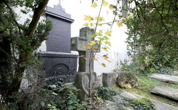 Jurjevsko groblje - 3
