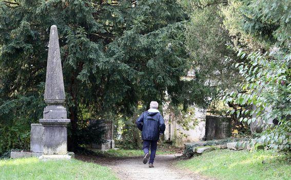Jurjevsko groblje - 6
