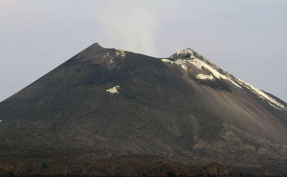 Anak Krakatau - 1