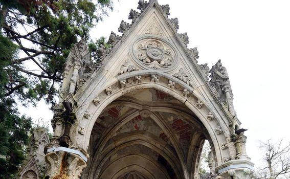 Varaždinsko groblje jedno je od najljepših u Europi