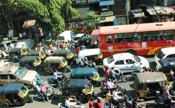 Pune, Indija - 2