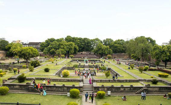 Pune, Indija - 3