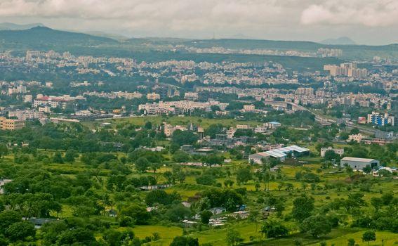Pune, Indija - 4