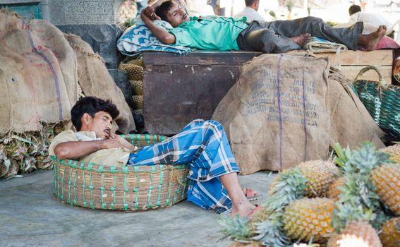 Stanovnici Punea vole odspavati usred dana