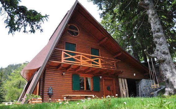Kućice u Sloveniji - 6