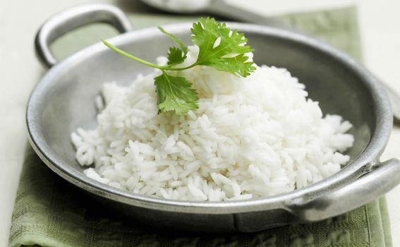 Kuhana riža nije dobar sastojak za kompost