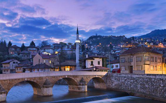 Sarajevo - 1