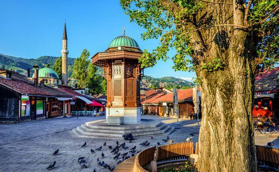 Sarajevo - 2