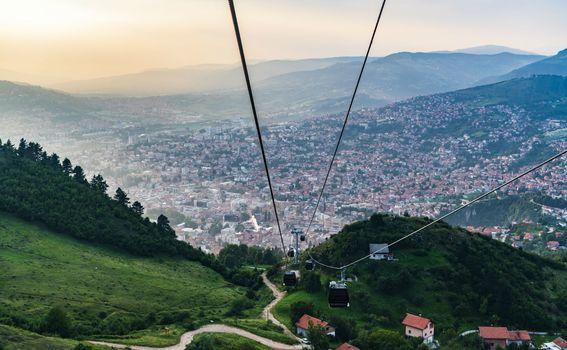 Sarajevo - 3