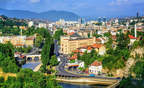 Sarajevo - 4