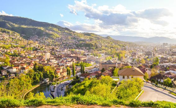 Sarajevo - 5