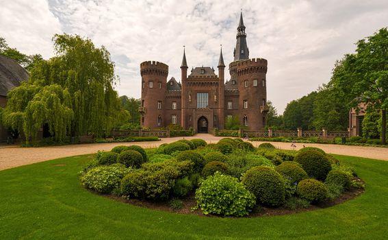 Schloss Moyland - 3