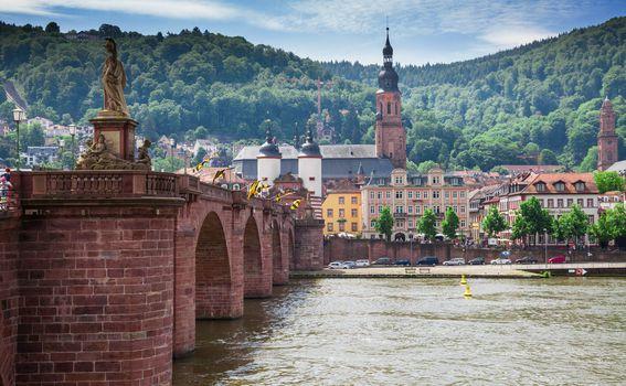 Heidelberg - 1
