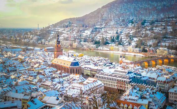 Heidelberg - 2