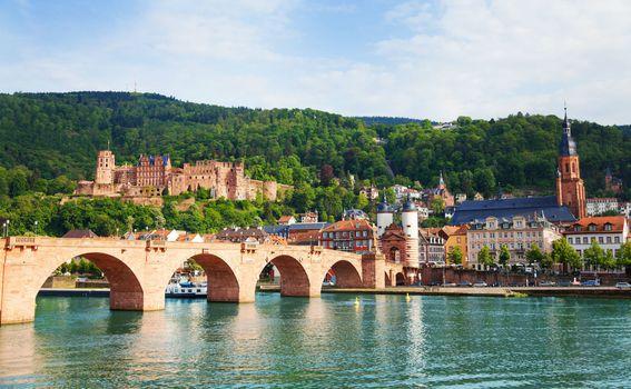 Heidelberg - 3