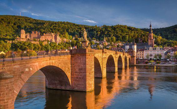 Heidelberg - 4