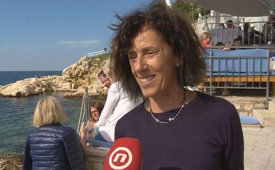 Mirjana Pellizzer (Foto: Dnevnik.hr)