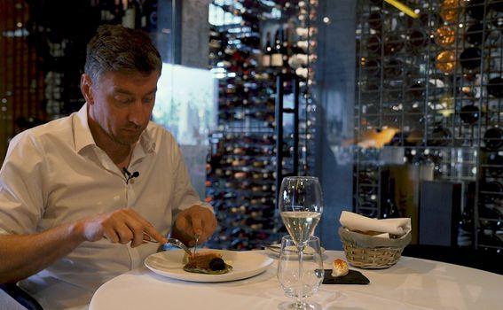 ManO2 nije jedini vrhunski restoran koji Smoljanec posjećuje.