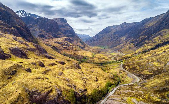 Škotska - 6