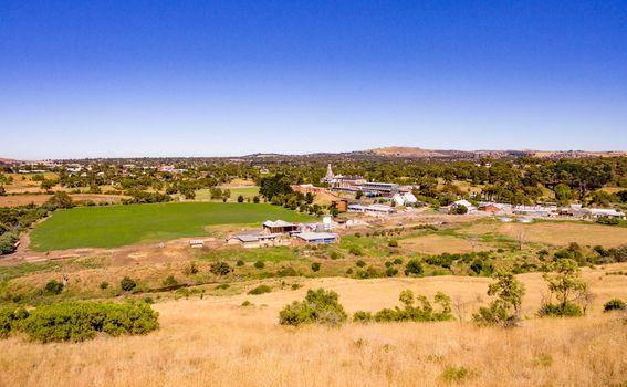 Sunbury, Australija